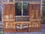 Buffet Tv Kayu Jati SF-LH04