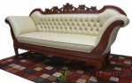 Sofa Mewah Model Mawar SF-S04