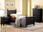 Tempat Tidur Anak Minimalis SF-TT16