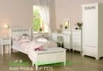 Tempat Tidur Anak Minimalis Murah SF-TT71