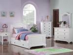 Tempat Tidur Anak Model Minimalis SF-TT69