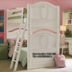 Tempat Tidur Anak Perempuan Tingkat TTAP-035