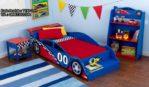 Harga Tempat Tidur Anak Bentuk Mobil TTAP-044