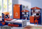 Kamar Tidur Anak Laki Minimalis TTAP-120